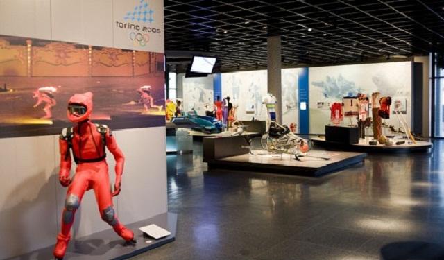 museo lausana