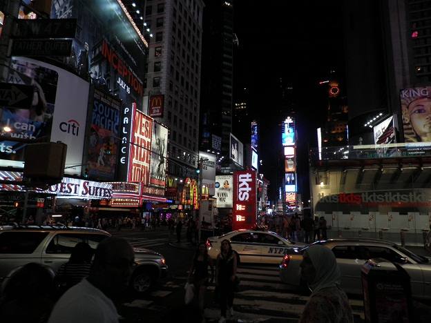calle nueva york