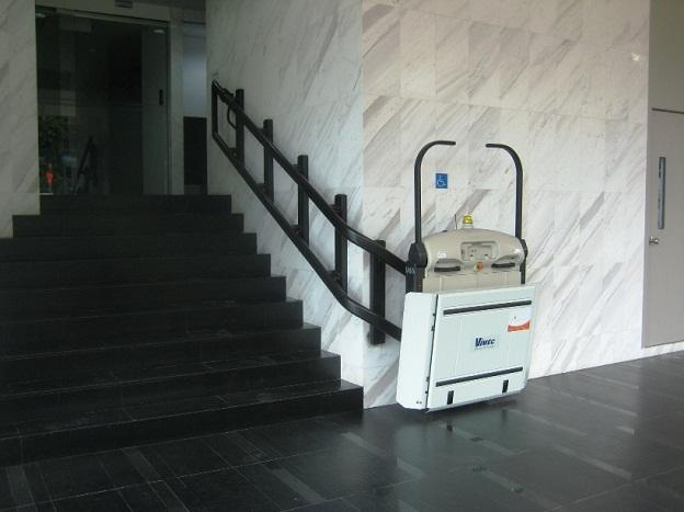 Singapur una ciudad accesible viajeros sin limite for Sillas para escaleras minusvalidos