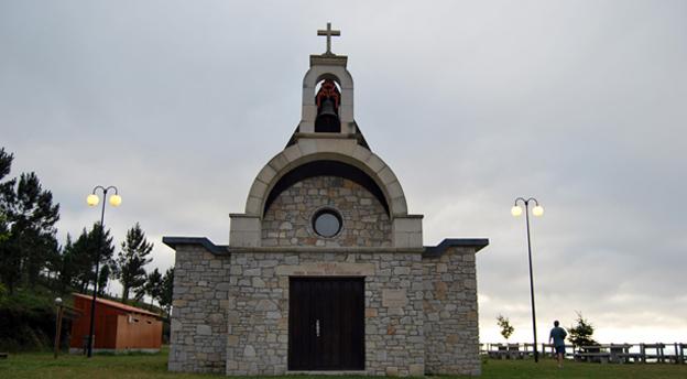 iglesia santa maría de burela