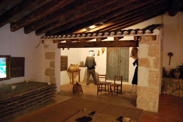 museo etnológico en denia