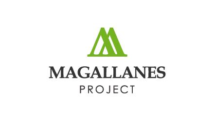 logotipo de magallanes project