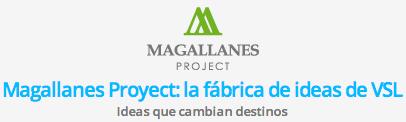 magallanes project