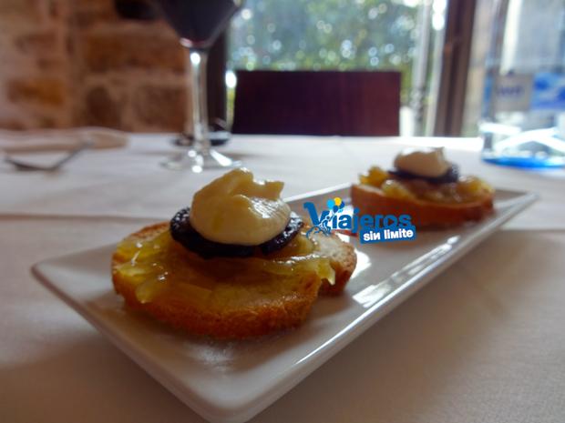 dos restaurantes cojonudos en el pirineo aragonés