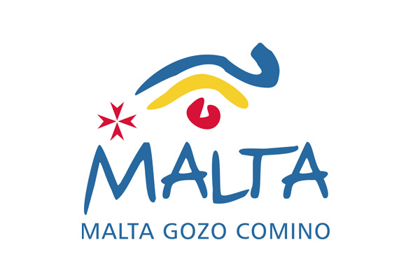 logotipo de Visit Malta