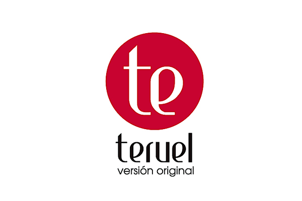 logotipo de turismo de teruel