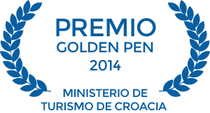 Golden Pen 2014