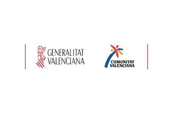 logotipo de la Generalitat Valenciana